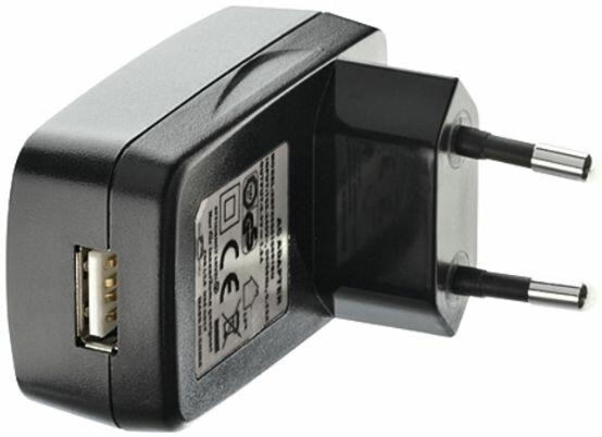 TEASI Ersatzteil Ladegerät 220V USB TEASI One / 2 / 3 / 4 / Classic / Pro / Volt 2000mA