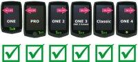 TAHUNA BAG Aufbewahrungstasche für TEASI GPS...